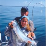 Michigan Charter Fishing Guide